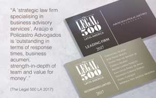 The Legal 500 2017