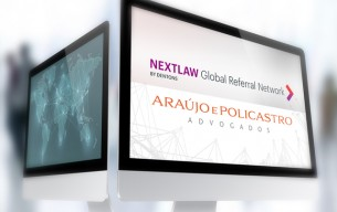 Nextlaw Global Referral Network Araújo e Policastro Advogados